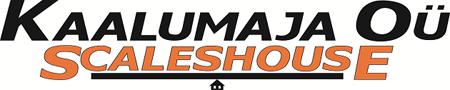 Kaalumaja Logo